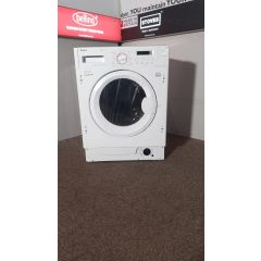 Amica AWDT814S 8/6Kg Intergrated Washer Dryer