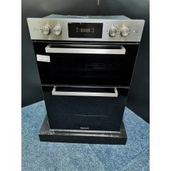 Baumatic BODM984X Built In Double Oven