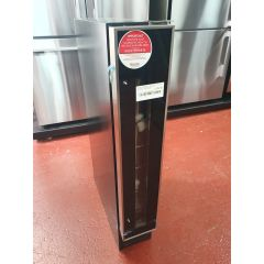 Baumatic BWC155SS/2 15Cm 7 Bottle Wine Cooler