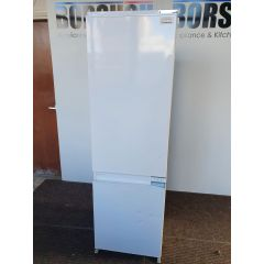 Beko BC73F Integrated Combi Frost Free Fridge Freezer Bc73f