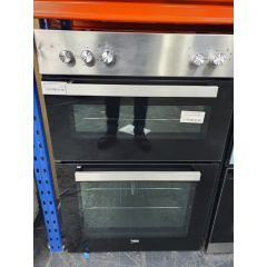 Beko BXDF21100X/OG Electric Double Oven
