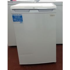 Beko UR4584W U/C Fridge With Ice Box