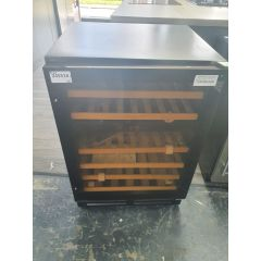 Belling 600BLKWC/OG Built In Wine Cooler