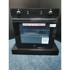 Belling BI602MFPY Built In Single Electric Oven