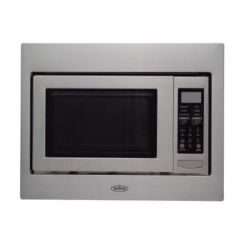 Belling BIMW60/MG Built In Microwave With Grill