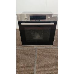 Bosch HBA5570S0B Built In Electric Single Oven