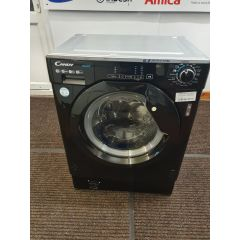 Candy CBW48D1BBE/OG 8Kg Freestanding Washing Machine 1400 Spin
