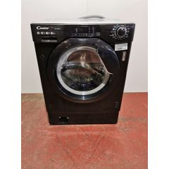 Candy CBW49D1BBE/OG Integrated 9Kg Washing Machine With 1400 Rpm