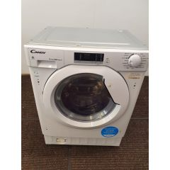 Candy CBWD8514D 8+5Kg Washer Dryer With 1400Rpm