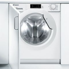 Candy CBWM916D Integrated 9Kg Washing Machine With 1600 Rpm