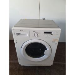 Caple WDI3300/MG Integrated Washer Dryer