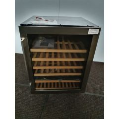 Caple WI6140/OG 60Cm Undercounter Wine Cooler