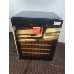 Caple WI6141/OG `Sense` 60Cm Wine Cooler