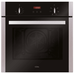 Cda SC223SS Multifunctional Single Electric Oven