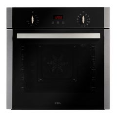 Cda SC300SS Single Fan Assisted Multifunctional Oven