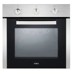 Cda SG120SS 5 function gas oven