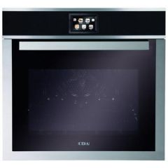 Cda SV310SS Electric Single Oven