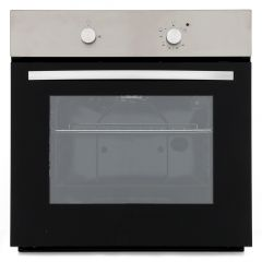 Culina UBGMMT60SS Single Gas Oven