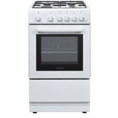 Electra BEF60SGW 60Cm Gas Cooker