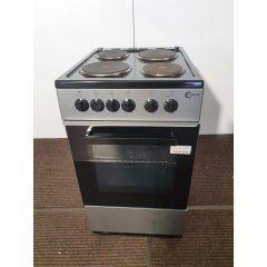 Flavel FSBE50S/OG 50Cm Electric Cooker With Solid Plate