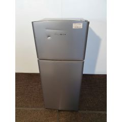 Fridgemaster MTM48120S Top Mount Fridge Freezer
