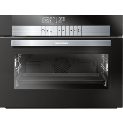 GRUNDIG GEKD47000B/OG Compact Oven With Steam Assist Function