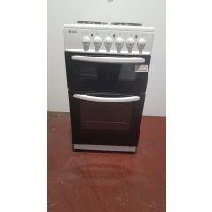 Haden HEST50W/OG Twin Cavity Solid Plate Cooker