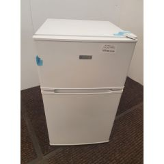 Haden HR113W/OG Undercounter Fridge Freezer