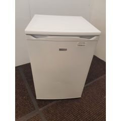 Haden HR147W/OG Undercounter Fridge With Icebox