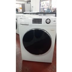 Haier Europe Uk Ltd HWD100-BP14636 10Kg / 6Kg Washer Dryer With 1400 Rpm - White - A Rated