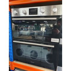 Hisense BID75211XUK/MG Built Under Electric Double Oven