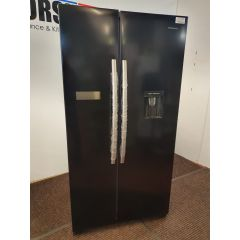 Hisense RS741N4WB11 American Style Fridge Freezer With Water Dispenser