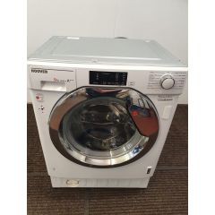 Hoover Candy HBWM914DC/OG Integrated 9Kg Washing Machine With 1400 Rpm