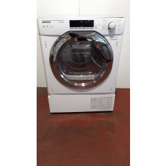 Hoover Candy HTDBWH7A1TCE/OG Integrated 7Kg Heat Pump Tumble Dryer