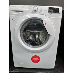 Hoover Candy DHL14102D3/1-80/MG 10Kg 1400 Spin Freestanding Washing Machine