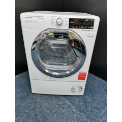 Hoover Candy DXHY10A2TCE 10Kg Heat Pump Dryer