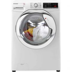 Hoover Candy DXOA68C3 8Kg Washing Machine With 1600 Rpm