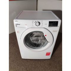 Hoover Candy H3W4102DE 10Kg Washing Machine With 1400 Rpm