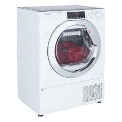 Hoover Candy HBTDWH7A1TCE-80 7Kg Integrated Heat Pump Dryer