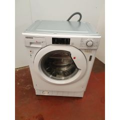 Hoover Candy HBWM914DC 9Kg Integrated Washing Machine