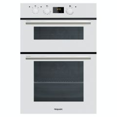 Hotpoint DD2540WH/R Grade Built In Electric Double Oven