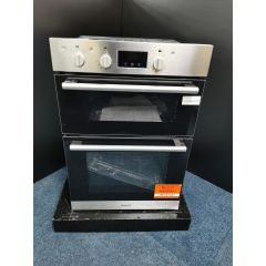 Hotpoint DD2544CIX Built In Electric Double Oven