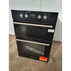 Hotpoint DD2844CBL Built In Electric Double Oven