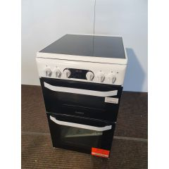 Hotpoint HD5V93CCW 50Cm Ceramic Cooker