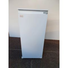 Hotpoint HSZ12A2D.1 Integrated Upright Fridge