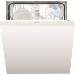 Indesit DIF04B1/OG Fully Integrated Dishwahser