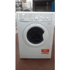 Indesit IWDC65125UKN 6Kg / 5Kg Washer Dryer With 1200 Rpm