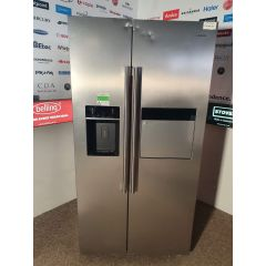 LEISURE LASP41MPX/OG American Fridge Freezer
