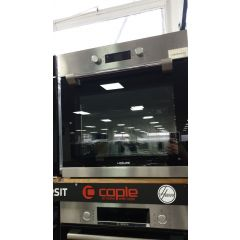 LEISURE POIM52300XP/OG Single Electric Oven