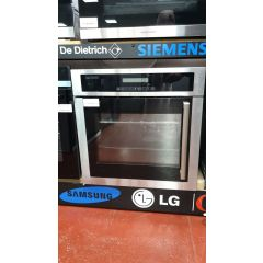 Montpellier F101SIX/OG Single Electric Oven